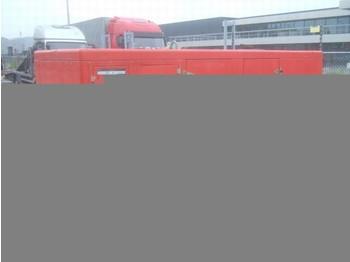 HIMOINSA HIW-200 Generator 200KVA  - generaatorikomplekt