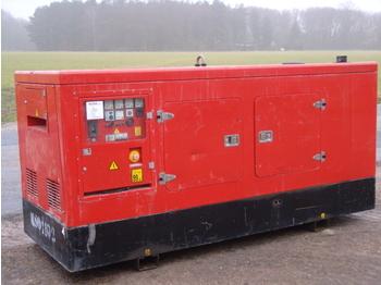 Himoinsa 150KVA Iveco stromerzeuger generator - generaatorikomplekt