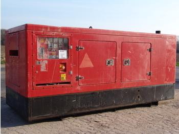 Himoinsa 150KVA Silent Stromerzeuger generator - generaatorikomplekt
