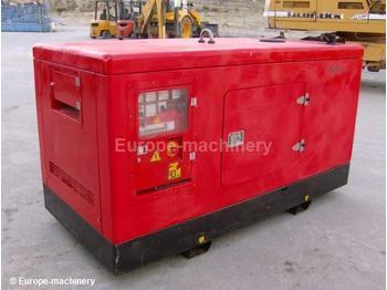 Himoinsa GRUPO ELECTROGENO 40 - generaatorikomplekt