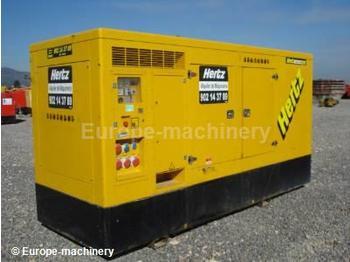 Himoinsa HIMOINSA HSW-200 - generaatorikomplekt