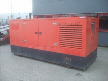 Himoinsa HIW-300 Generator 300KVA  - generaatorikomplekt
