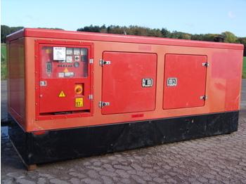 HIMOINSA 100KVA IVECO stromerzeuger generator - ehitusmasinad