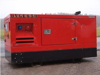 HIMOINSA 20KVA stromerzeuger generator - ehitusmasinad