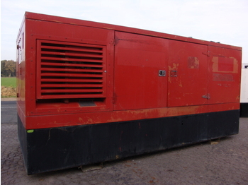 HIMOINSA 400KVA IVECO stromerzeuger generator - ehitusmasinad