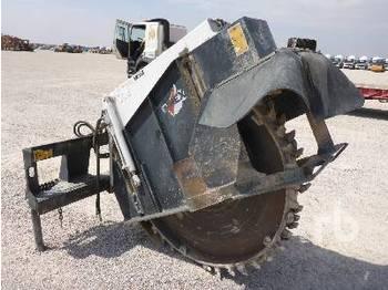 Simex T600 - kraavikaevamismasin