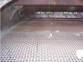 Powerscreen Power trak 800 - ehitusmasinad