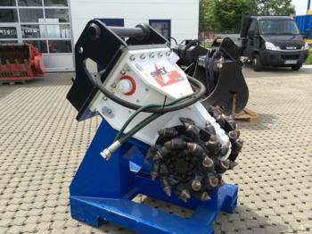 Simex TF800 - puurimisplatvorm