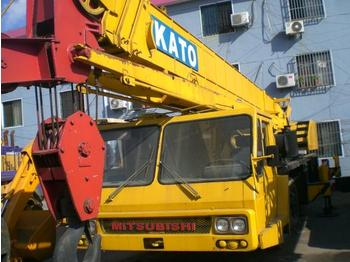 KATO NK400E –V - teisaldatav kraana