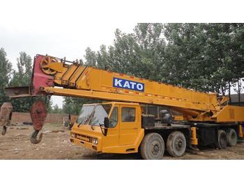 KATO NK500E-V - teisaldatav kraana