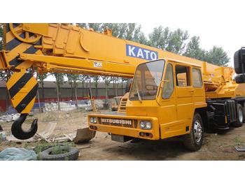 KATO NK-300E - teisaldatav kraana