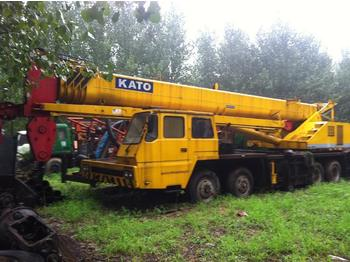 KATO NK 550 VR -V - teisaldatav kraana