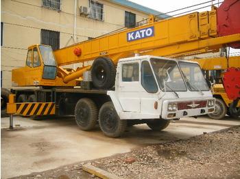 kato NK400E - teisaldatav kraana