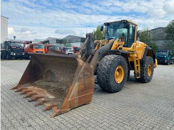 Chargeuse sur pneus Volvo L180G Radlader *29,7 Ton *Waage *3. Steuerkreis