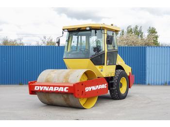 Dynapac CA152D - compacteur à pieds de mouton/ monocylindre