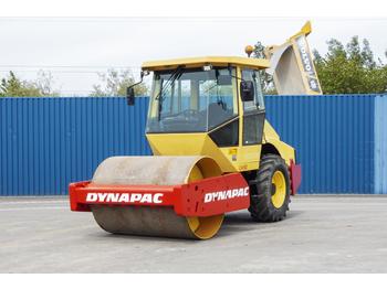Dynapac CA182D - compacteur à pieds de mouton/ monocylindre