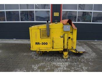 Travaux routiers Wirtgen Airtec RR 300 / Asphaltfräse 300 mm