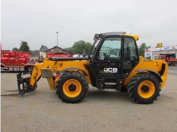 JCB 540 V 140 - læsser