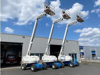 JLG 460 SJ, Hoogwerker, 4x4, 16 meter, Diesel - teleskoplift