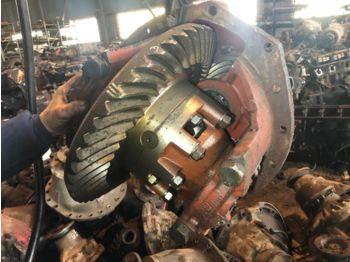 Differenzial Getriebe SETRA 13:46 3.54
