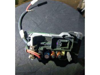 Elektrik MAN TG BEHR GKR C0758