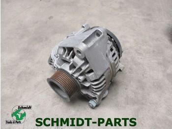 MAN 51.26101-7283 Dynamo - Generator