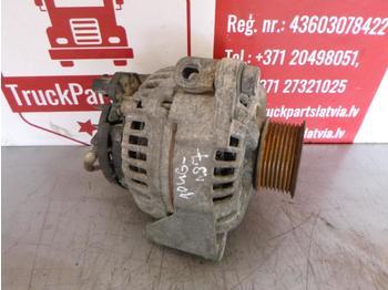 Generator Man TGS Generator 51.26101.7270