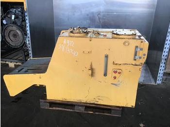 Liebherr Fuel Tank - Hydrauliktank