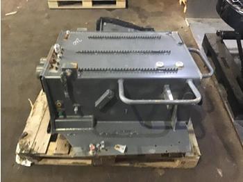 Liebherr Hydraulic Tank - Hydrauliktank