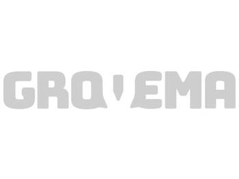 Liebherr Airco Condenser - Klimaanlage