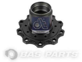 DT SPARE PARTS Wheel hub 3112320 - Radnabe/-lagerung