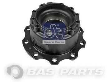 DT SPARE PARTS Wheel hub 5010566112 - Radnabe/-lagerung