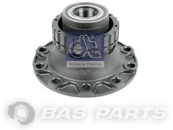 DT SPARE PARTS Wheel hub 85114471S - Radnabe/-lagerung