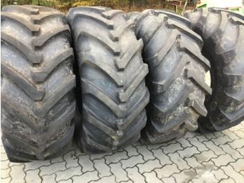 Reifen Michelin 500/70R24
