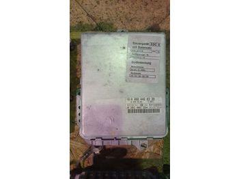 MERCEDES-BENZ / Engine , EDC - ECU control unit - Steuergerät