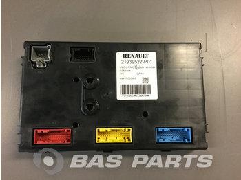 Steuergerät RENAULT Control unit 7421936559