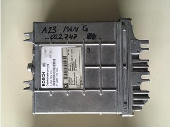 ZF / Bosch ZF EST 46 C / 5 HP 592 C - Steuergerät