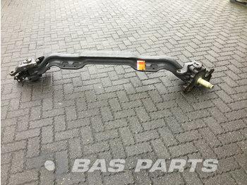RENAULT Frontaxle beam 7421388075 - Vorderachse