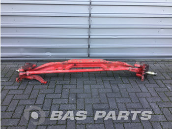 VOLVO FAL 8.0 FH (Meerdere types) Volvo FAL 8.0 Front Axle 21119583 - Vorderachse