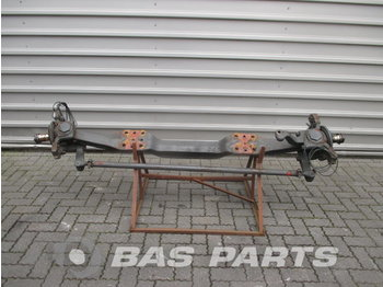 VOLVO FAL 8.0 FM (Meerdere types) Volvo FAL 8.0 Front Axle 20581078 - Vorderachse