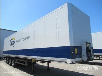 Schmitz Cargobull Dryfreight Standard Double deck - félpótkocsi dobozos
