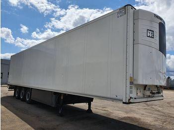 SCHMITZ CARGOBULL SKO 24/L - félpótkocsi hűtős