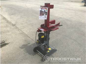 BGU BGU HS71 HS71 - forestry equipment