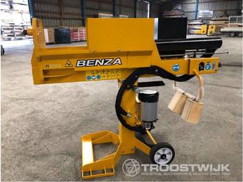 Benza BSP2500H - forestry equipment
