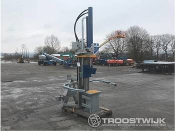 Binderberger H20S - forestry equipment