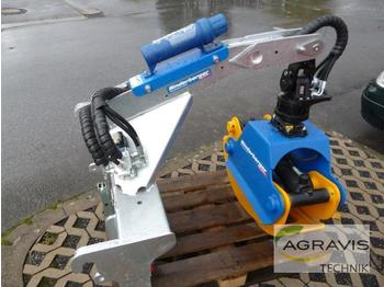 Binderberger RZ 1400 LIGHT - forestry equipment