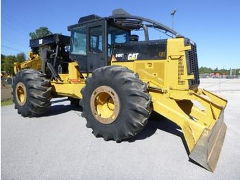 Forestry equipment CATERPILLAR 545C