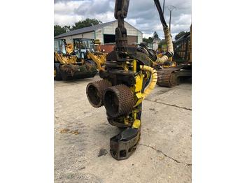 Timberjack 762 C  - felling head