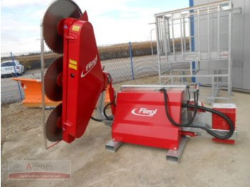 Fliegl Astsäge WoodKing Classic - forestry equipment