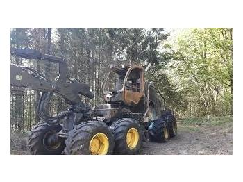 John Deere 1270G Demonteras/Breaking  - forestry harvester